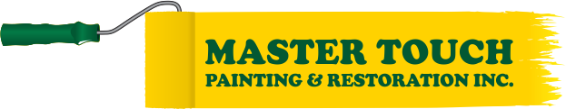 Logo Master Touch Paintingg
