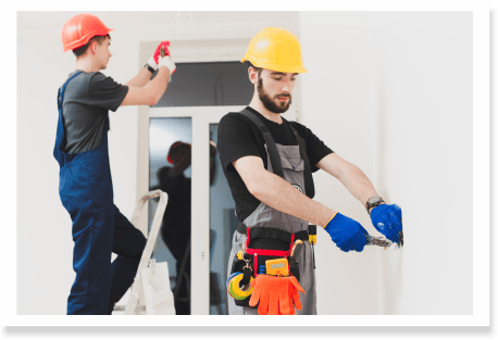Restoration & Construction Services